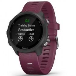 GPS GARMIN FORERUNNER 245 violet